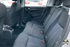PEUGEOT 208 1.6 HDI 92 CH ACTIVE