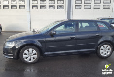 AUDI A3 Sportback II 1.6 TDI 105ch ATTRACTION