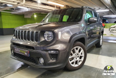JEEP Renegade 1.3 GSE 150 CH LONGITUDE 4700 KMS