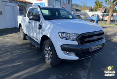 FORD RANGER  III 3.2 SUPER CABINE WILDTRACK 200 CV