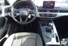 AUDI A4 Avant 2.0 TDI  150 ch Ultra Business line