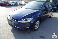 VOLKSWAGEN GOLF 1.6 TDI 115ch BlueMotion Technolog