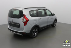 DACIA LODGY Blue dCi 115 7 places / SL Anniversary