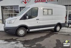 FORD TRANSIT 2.2 TDCI 125 AMENAGE 30K KMS