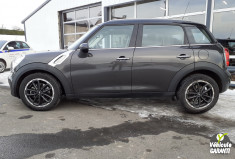 MINI COUNTRYMAN R60 1.6 D 112 PACK CHILI