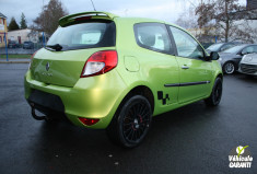 RENAULT CLIO III PHASE 2 1.5 DCI 65 ch 3P CLIM