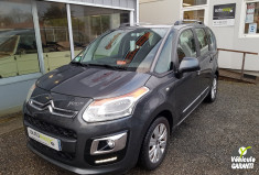 CITROEN C3 PICASSO 110 CV PURETECH FEEL EDITION