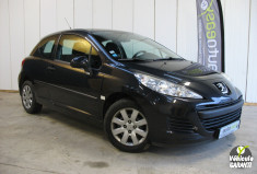 PEUGEOT 207 1.6 hdi 92 Affaire Pack clim CD