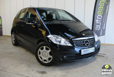 MERCEDES CLASSE A 160 CDI CLASSIC BLUE EFFICIENCY