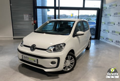 VOLKSWAGEN UP! 1.0 75Ch BlueMotion 1er Main 5p