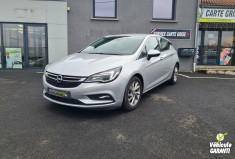 OPEL ASTRA 1.6 CDTI 110 CH INNOVATION