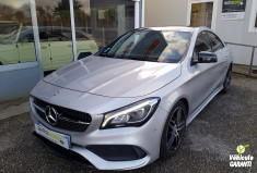 MERCEDES CLASSE CLA 180 CV FASCINATION