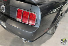 FORD MUSTANG V8 GT PREMIUM 4.6