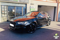 AUDI RS3 Sportback 2.5 TFSi 367 Quattro Full Led