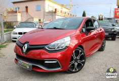 RENAULT CLIO IV RS  1.6 Turbo EDC 220 cv TROPHY