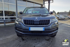 SKODA KODIAQ 2.0 TDI 150 DSG AMBITION 7 PLACES