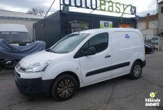 CITROEN BERLINGO 1.6 HDI 75 CV