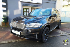 BMW X5 xDrive 40d 313 Exclusive Pack Innovation