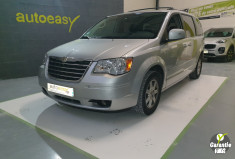 CHRYSLER GRAND VOYAGER  2.8 CRD Touring BA