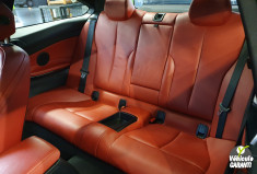 BMW SERIE 4 420 IA COUPE SPORT X DRIVE CUIR