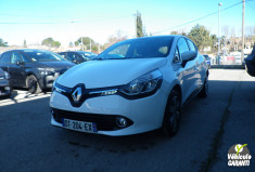 RENAULT CLIO 1.5 DCI 75 AIR GPS 2 PLACES