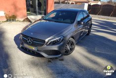 MERCEDES CLASSE A 200 D 136 FASCINATION AMG 7G-DCT
