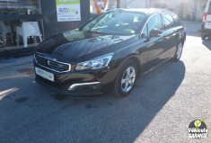 PEUGEOT 508 SW 1.6 HDI 120 CV BUSINESS GPS
