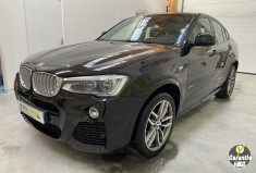 BMW X4 xDrive 30Da M SPORT  Options 99348kms FCe