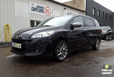 MAZDA 5 1.6 MZ-CD 115 ch Signature 7 Places