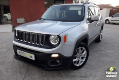 JEEP Renegade 1.4 MAir S&S 140 Longitude Business