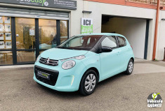 CITROEN C1 1.0 VTI 68 FEEL