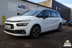 CITROEN Spacetourer Grand 1.5Hdi 7 Pl. 7200 km