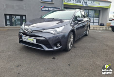 TOYOTA AVENSIS TOURING 143 CH D-4D LOUNGE