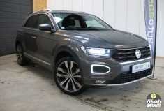 VOLKSWAGEN T-ROC 2.0 TSI 190 FIRST EDITION 4MOTION
