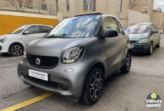 SMART FORTWO passion 1.0 mhd 71cv MKIII 1er MAIN