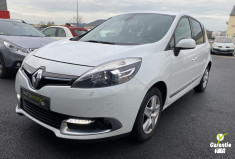 RENAULT SCENIC 1.6 DCI 130 BUSINESS 5 PL