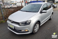 VOLKSWAGEN POLO 1.0 i 12V BlueMotion 60 cv LOUNGE