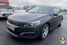 PEUGEOT 508 2.0 HDI 150 BUSINESS PACK