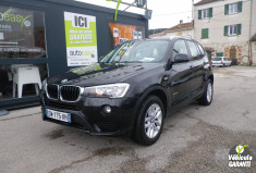 BMW X3 18 dA SDrive 150 CH EXECUTIVE 77000KM