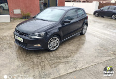 VOLKSWAGEN POLO  1.4 TSI BlueMotion GT 16V 150 cv