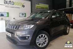 JEEP COMPASS 1.3 GSE T4 150 BVR6 LONGITUDE DCT 0KM