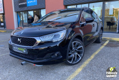 DS DS4 CROSSBACK 2.0 HDI 18O SPORT CHIC EAT6