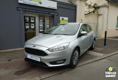FORD FOCUS 1.5 TDCi 120 Stop&Start Business Nav