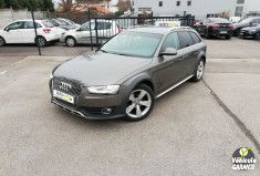 AUDI A4 ALLROAD 2.0 TDI 190 CH AMBITION LUXE