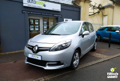 RENAULT SCENIC 1.5 dCi 95ch Life
