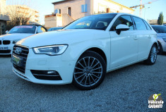 AUDI A3 2.0 150 ambition luxe s-tronic 6