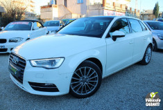 AUDI A3 2.0 150 ambition luxe s tronic 6