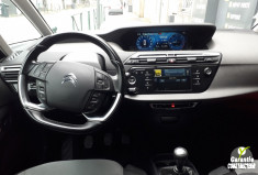 CITROEN C4 PICASSO 1.6 HDI 120 INTENSIVE+OPTIONS