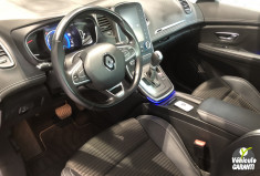 RENAULT SCENIC 1.3 TCE 140CH ENERGY INTENS