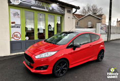 FORD FIESTA 1.0 SCTi S&S 140 ST LINE RED EDITION